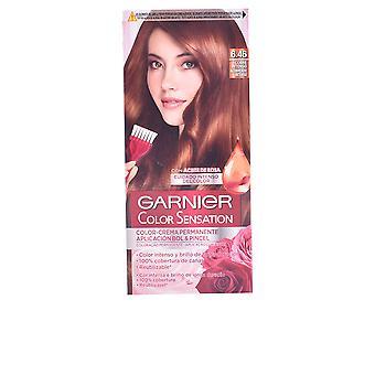 Garnier farve Sensation Intensissimos #6,46 Cobre Intenso For kvinder