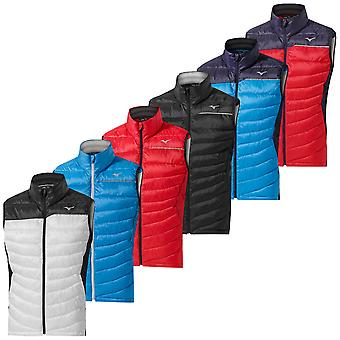 Mizuno Mens Golf Move Tech  Lightweight Thermo  Gilet