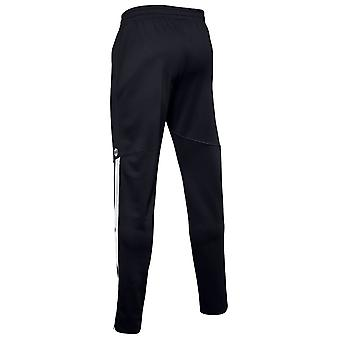 Under Armour Mens Athlete Recovery Knit Warm Up Joggers