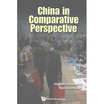 China In Comparative Perspective by Stephan Feuchtwang