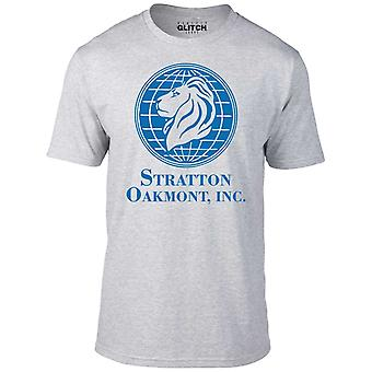 T-shirt men's stratton oakmont