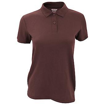 السيدات دريبليند جيلدان رياضة قميص بولو بيكيه مزدوجة