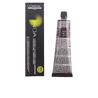 L ' Oreal expertos Professionnel Inoa coloración D'Oxydation Sans Amoniaque 10,21 # 60 Gr Unisex