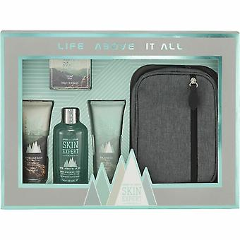 Style & Grace Skin Expert Essential Travel Collection Gift Set 5 Pieces