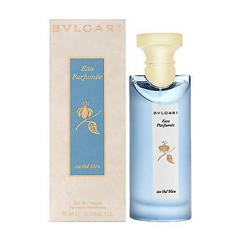 Bvlgari eau parfumee au the bleu by bvlgari 2.5 oz eau de cologne spray