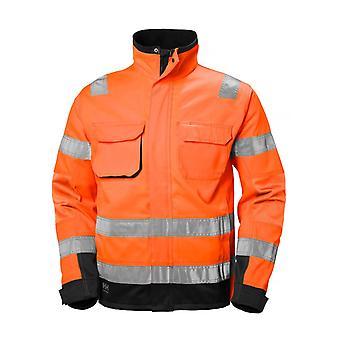 Helly hansen alna hi vis class 3 jacket 77210