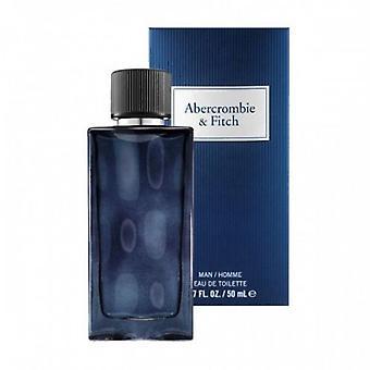 Abercrombie & Fitch First Instinct Blue Man Eau de toilette spray 50 ml