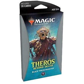 Magic The Gathering - Theros Beyond Death Theme Booster (One at Random)