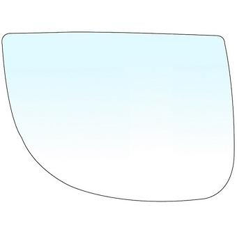 LH Lower Mirror Glass(blind-spot Mirror)& Holder For Iveco DAILY CITYS Bus 14-18