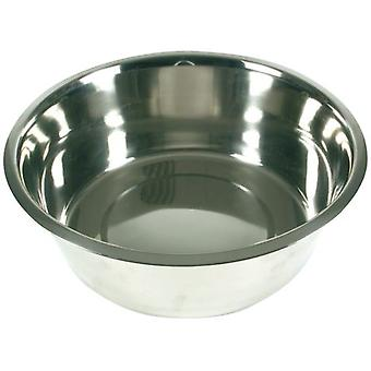 Arquivet Stainless Bowl 0,35L/13cm (Dogs , Bowls, Feeders & Water Dispensers)