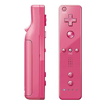 Wii Remote for Nintendo Wii and Wii U-Pink