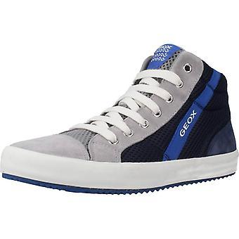 Geox Chaussures J Alonisso Boy Color C0661