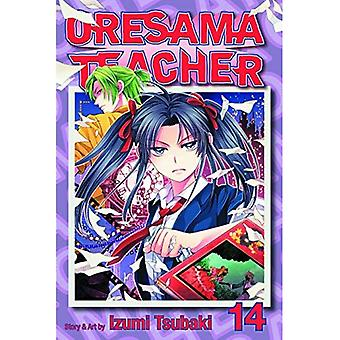 Oresama Teacher, Vol. 14