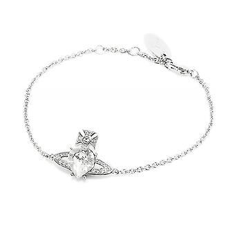 Vivienne Westwood Accessories Ariella Charm Bracelet
