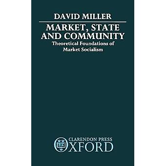 Market State and Community by Miller & David