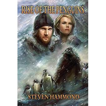 Rise of the Penguins by Hammond & Steven
