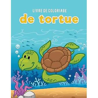 Livre de coloriage de tortue by Kids & Coloring Pages for