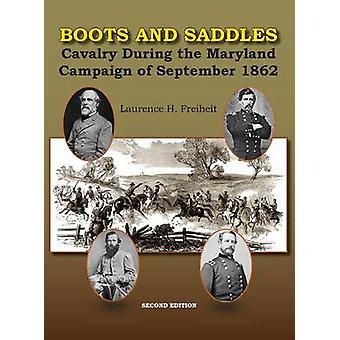 Boots and Saddles 2nd edition by Freiheit & Laurence H.