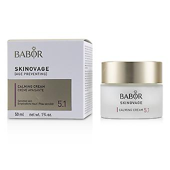 Skinovage [age Preventing] Calming Cream 5.1 - For Sensitive Skin - 50ml/1.7oz