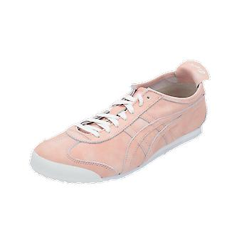 Onitsuka Tiger MEXICO 66 Women's Sneakers Pink Gym Shoes Sports Running Shoes