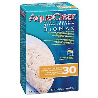 Aquaclear AQUACLEAR BIOMAX 30 (Fish , Filters & Water Pumps , Filter Sponge/Foam)