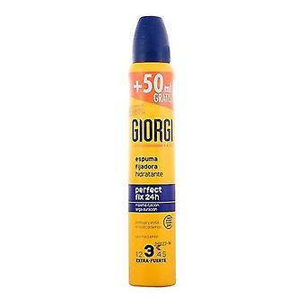 Strong Hold Mousse Line Giorgi (200 ml)