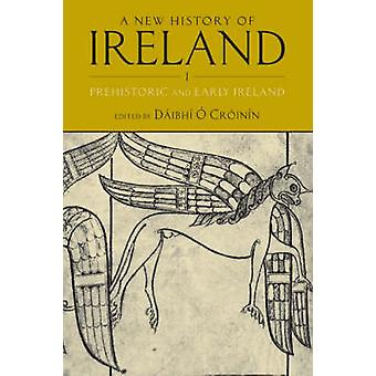 New History of Ireland Volume I par Dibh O Crinn
