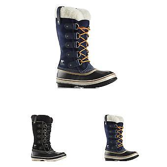 Womens Sorel Joan Of Arctic Shearling Winter Waterproof Mid Calf Boots