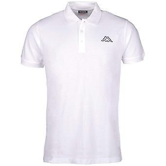 Kappa Peleot Polo 303173001 universal all year men t-shirt