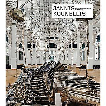 Jannis Kounellis de Jannis Kounellis - 9780714870793 Livre
