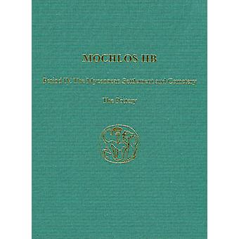 Mochlos IIB - Period IV. The Mycenaean Settlement and Cemetery - The Po