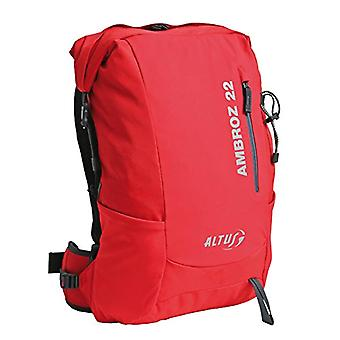 Altus Ambroz Backpack - 22 Litres - Color: Red
