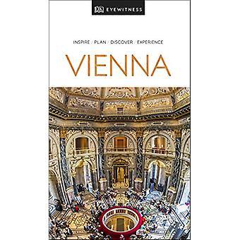 DK Eyewitness Vienna - 9780241360064 Book