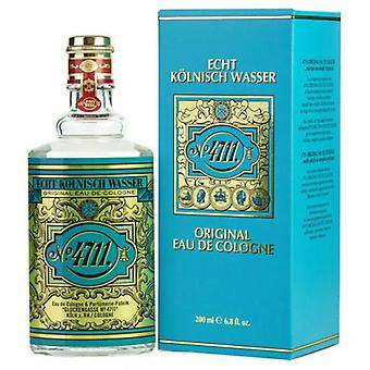4711 Original Eau de colonia 200 ml