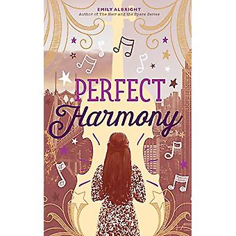 Perfect Harmony by Emily Albright - 9781944995829 Book