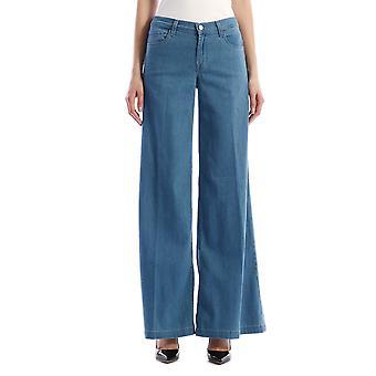J Brand Jb002903j11861 Dames's Light Blue Cotton Jeans