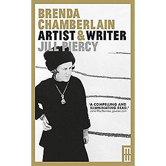 Brenda Chamberlain - Artist and Writer - 9781912681068 Book