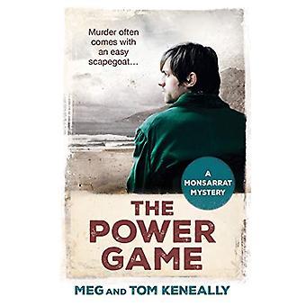 The Power Game - The Monsarrat Series de Meg et Tom Keneally - 978178