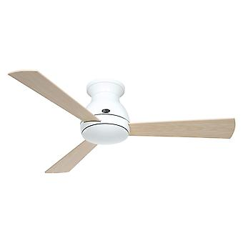 DC ceiling fan Eco Pallas WH 116 Maple / Beech