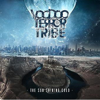 Voodoo Terror Tribe - Sun Shining Cold [CD] USA import
