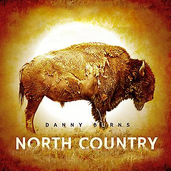 North Country [CD] USA import