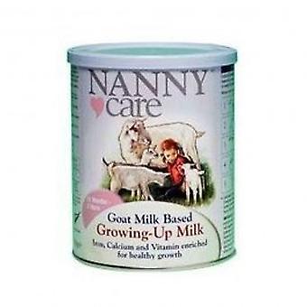 Nannycare - crecimiento 400g de leche de cabra
