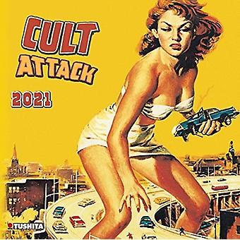 CULT ATTACK 2021