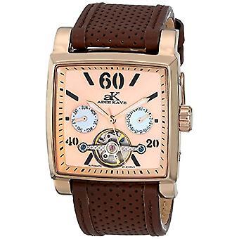 Adee Kaye Clock Unisex Ref. ak9043-MRG