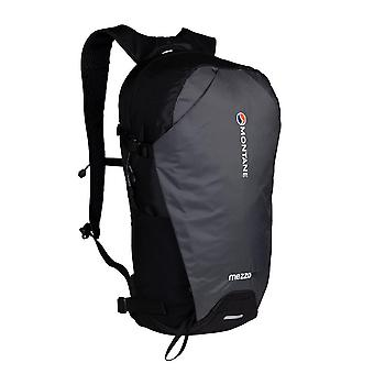 Montane Mezzo 16L Daypack Black