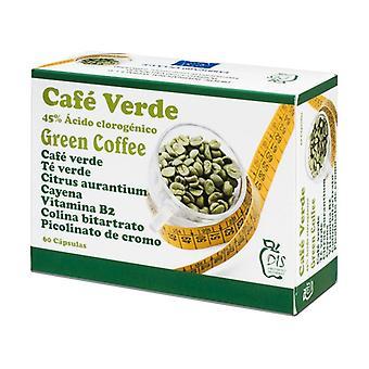 Green coffee 60 capsules