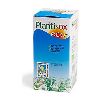 Plantisox Eco (Earthworms) 250 ml