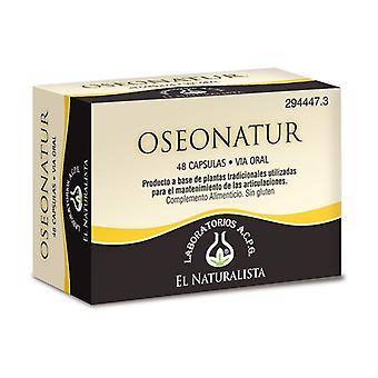 Osseonatur 48 capsules