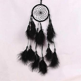 Indian Style Handcrafted Dreamcatcher - Pendant Dream Catcher Home Wall Art