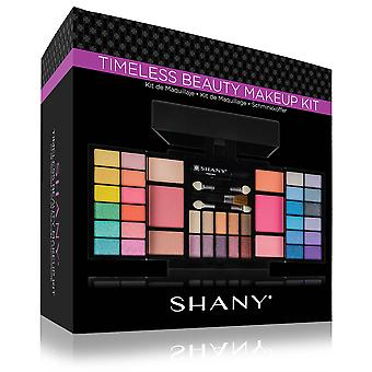SHANY ' tijdloze schoonheid ' Kit-36 oogschaduw, 6 Blushes, mini mascara en applicators